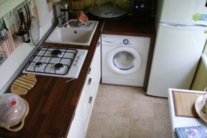 кухня 5 кв.м фото 25
