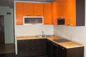 кухня 5 кв.м фото 34