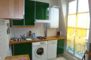 кухня 5 кв.м фото 38