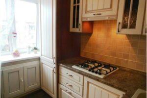 кухня 5 кв.м фото 7