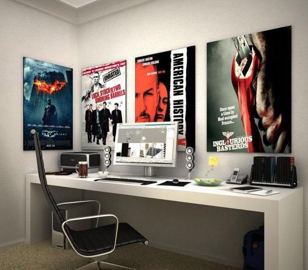 дизайн комнаты для подростка фото 12
