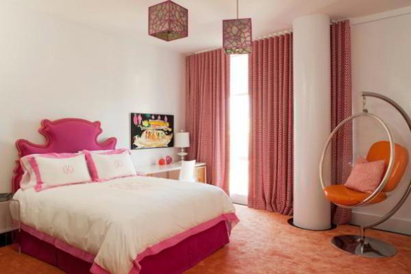 дизайн комнаты для подростка фото 16