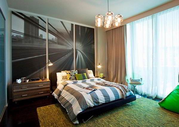 дизайн комнаты для подростка фото 17