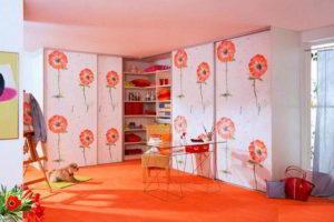 дизайн подростковой комнаты фото 18