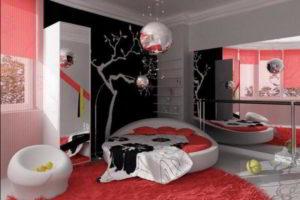 дизайн подростковой комнаты фото 24