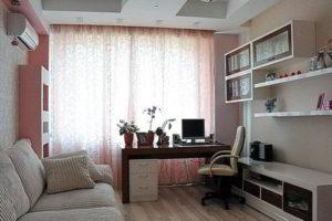 дизайн подростковой комнаты фото 25
