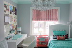 дизайн подростковой комнаты фото 51