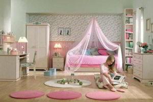 дизайн подростковой комнаты фото 60