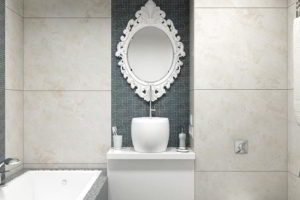 ванная с туалетом 3 кв. м фото 16
