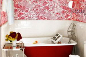 ванная с туалетом 3 кв. м фото 22