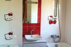 ванная с туалетом 3 кв. м фото 35