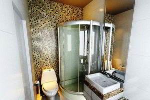 дизайн ванной в хрущевке фото 13