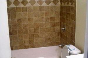 дизайн ванной в хрущевке фото 2