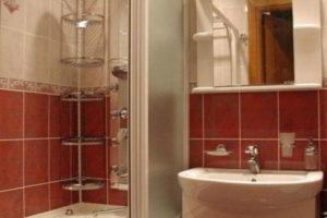 дизайн ванной в хрущевке фото 24