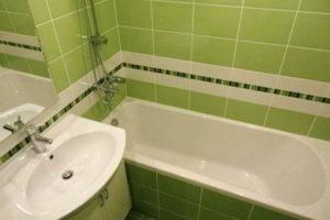 дизайн ванной в хрущевке фото 25