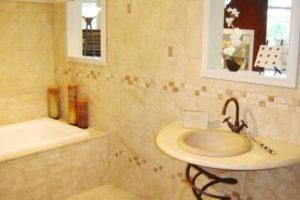 дизайн ванной в хрущевке фото 28
