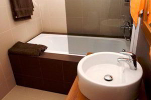 дизайн ванной в хрущевке фото 32