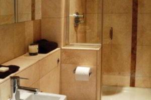 дизайн ванной в хрущевке фото 4