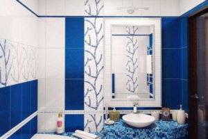дизайн ванной в хрущевке фото 42