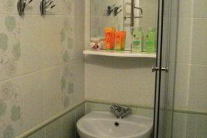 дизайн ванной в хрущевке фото 46