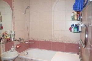 дизайн ванной в хрущевке фото 48