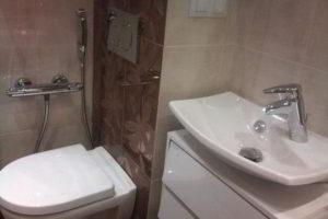 дизайн ванной в хрущевке фото 53