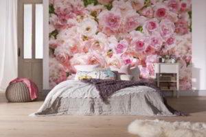 фотообои в интерьере спальни фото 31