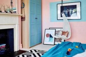интерьер комнаты для мальчика фото 27
