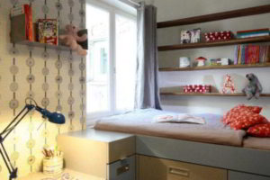 интерьер комнаты для мальчика фото 37