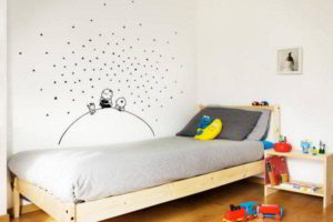 интерьер комнаты для мальчика фото 39