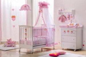 комната для малыша фото 16