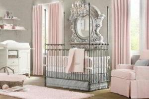 комната для малыша фото 17