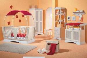 комната для малыша фото 18