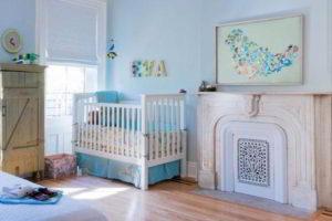 комната для малыша фото 2