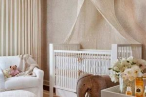 комната для малыша фото 20