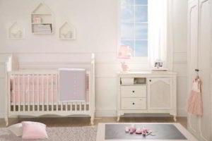 комната для малыша фото 26