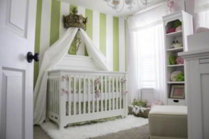 комната для малыша фото 27