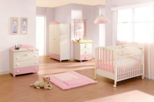 комната для малыша фото 37