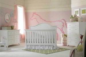 комната для малыша фото 41