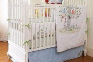 комната для малыша фото 42