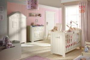 комната для малыша фото 46
