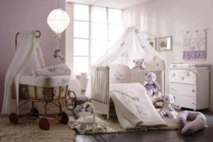 комната для малыша фото 5