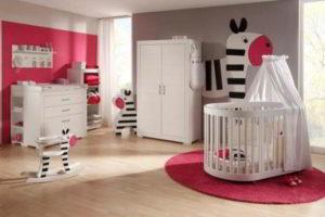 комната для малыша фото 8