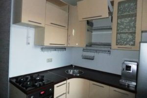кухня в хрущевке дизайн фото 35