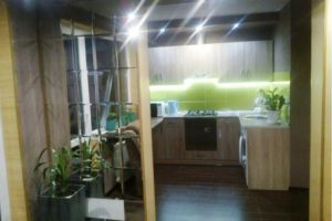 кухня в хрущевке дизайн фото 38