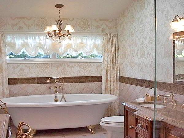 люстра в ванную фото 4