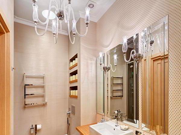 люстра в ванную фото 8