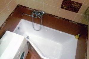 ванная комната 3 кв.м фото 11