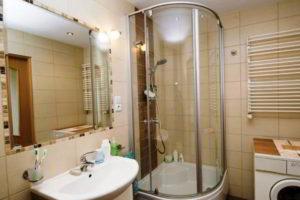 ванная комната 3 кв.м фото 20