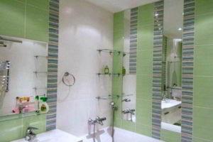 ванная комната 3 кв.м фото 33
